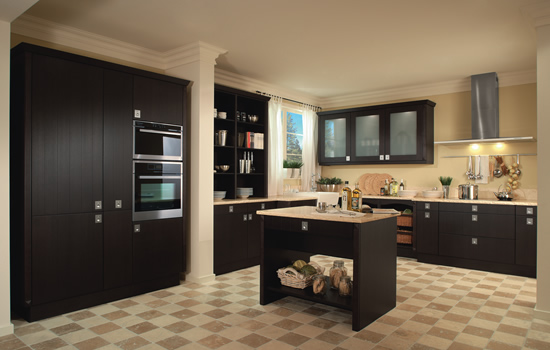 Störmer Quality German Fitted Kitchen Furniture - Stormer cuisine