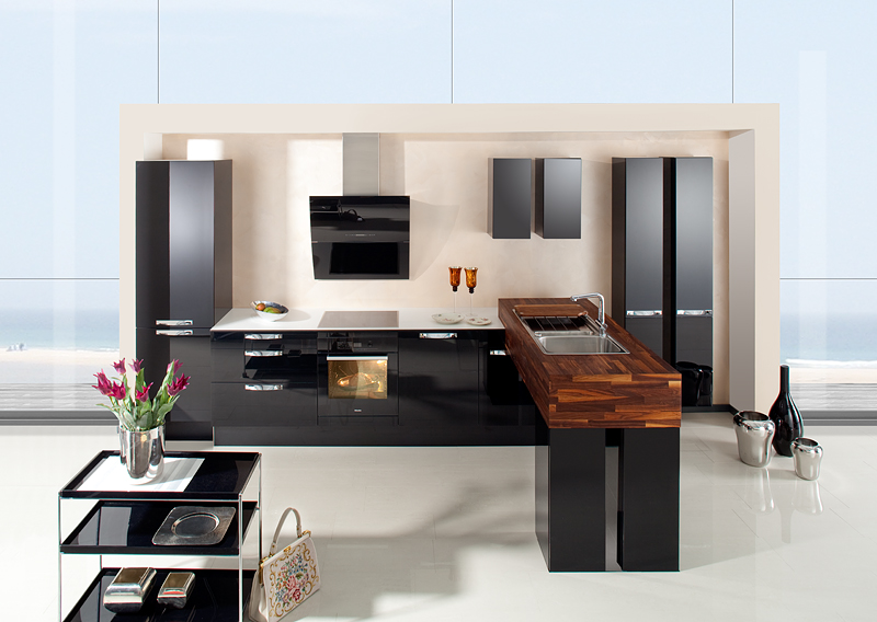 Supplying quality German kitchens for over 35 years